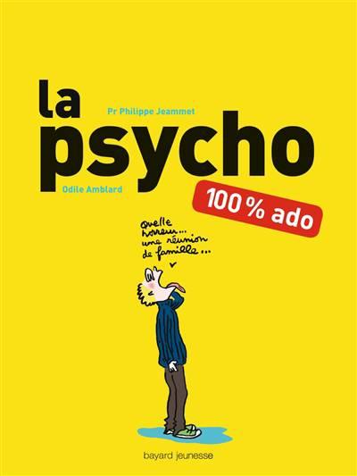 La Psycho 100% Ado
