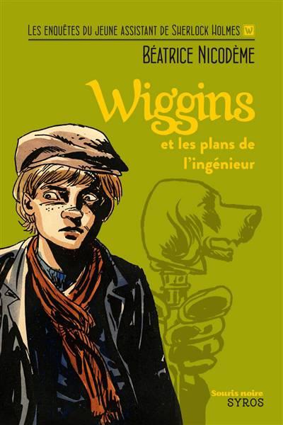 Wiggins Et Les Plans De L'ingénieur
