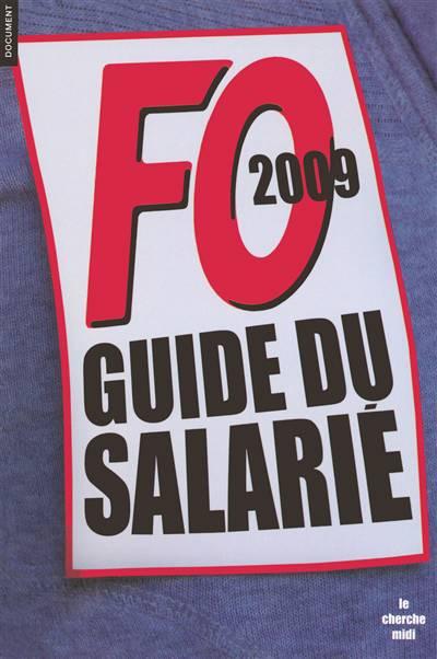 Guide Fo Du Salarié 2009