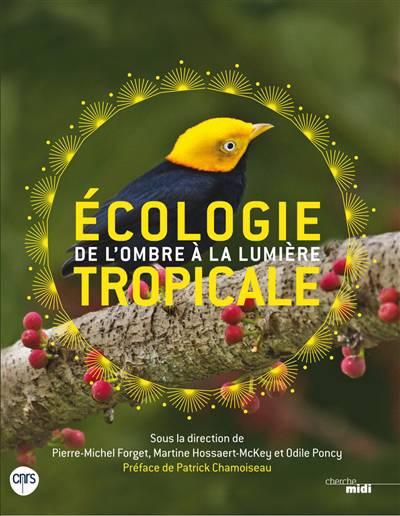 écologie Tropicale ; De L'ombre à La Lumière