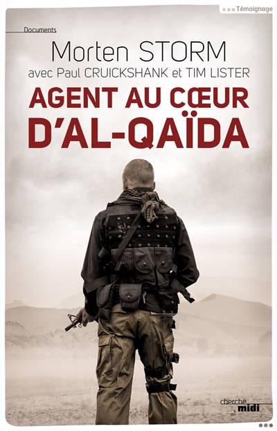 Agent Au Cur D'al-quaïda