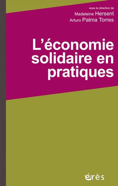 L'économie Solidaire En Actions