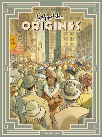 L'appel Des Origines ; Coffret T.1 à T.3