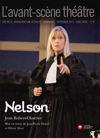 Revue L'avant-scene Theatre ; Nelson