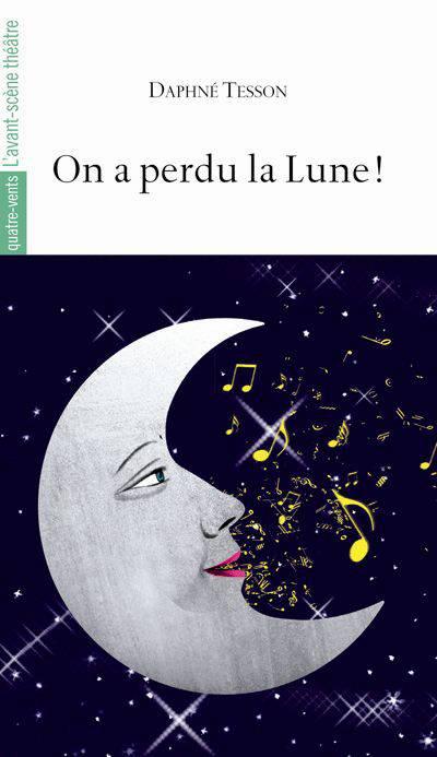 On A Perdu La Lune