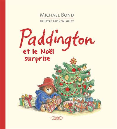 Paddington ; Et Le Noël Surprise