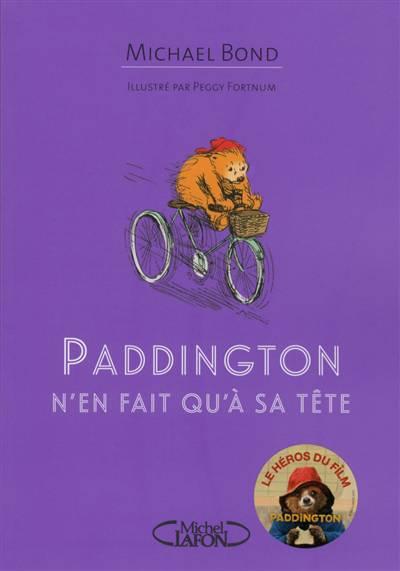 Paddington N'en Fait Qu'à Sa Tête