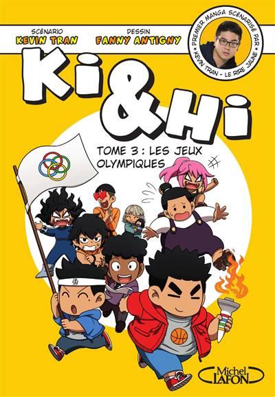 Ki & Hi T.3