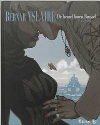 Le Ciel Au-dessus De Bruxelles (edition Neerlandaise) T1