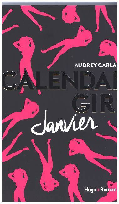 Calendar Girl T.1 ; Janvier