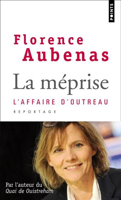 La Méprise ; L'affaire D'outreau (reportage)