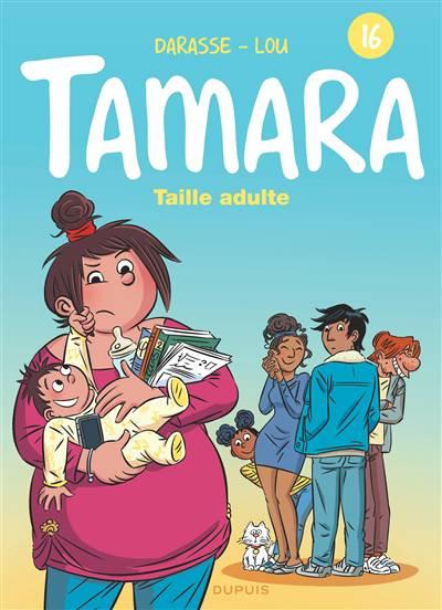 Tamara T.16 ; Taille Adulte