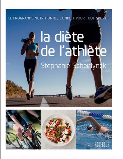 La Diete De L'athlete