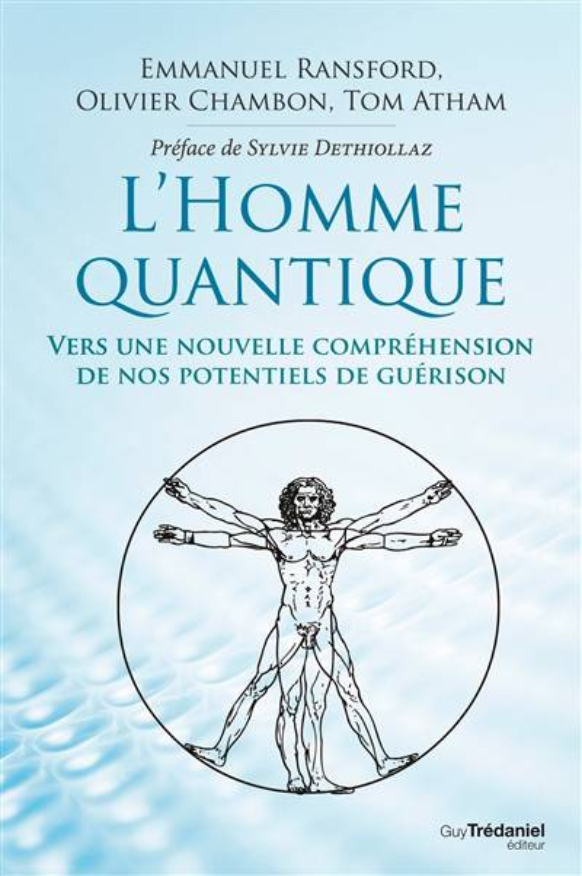 L'homme quantique