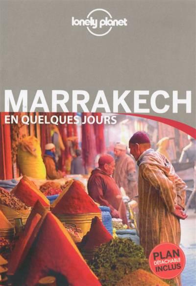 Marrakech En Quelques Jours (4e édition)