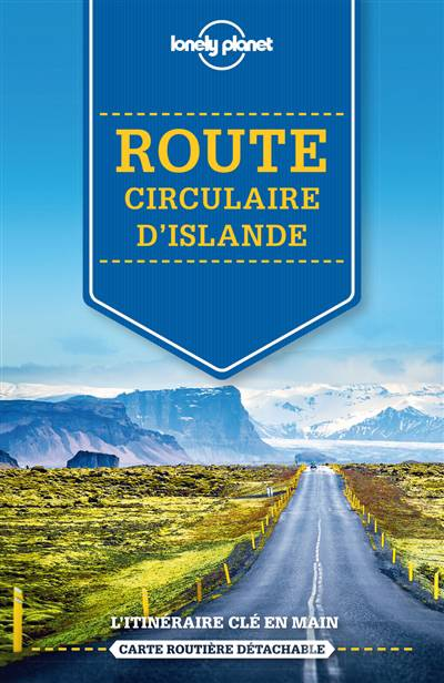 L'islande (édition 2017)