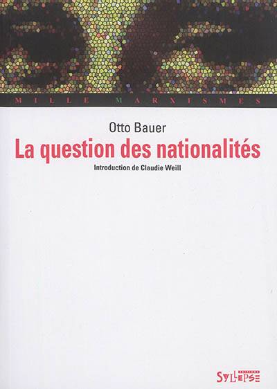 La Question Des Nationalités