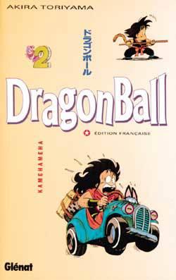Dragon Ball T.2 ; Kamehameha