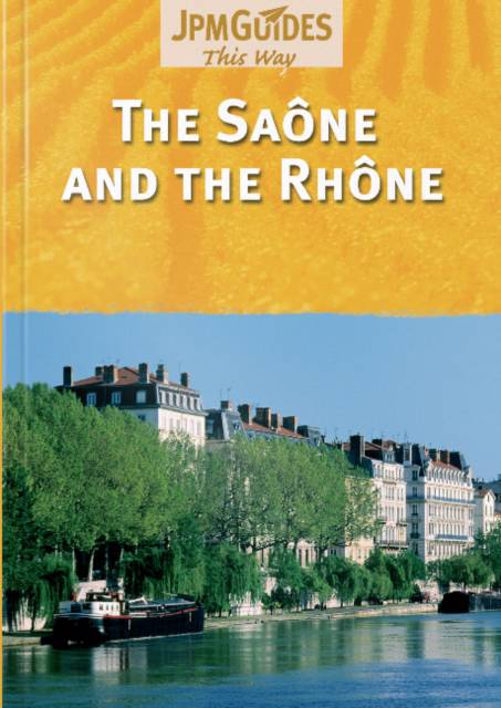 Saone and Rhone