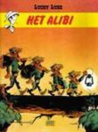 Lucky Luke (lucky Comics) T28 Het Alibi