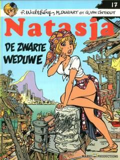 Natasja (marsu) T17 De Zwarte Weduwe