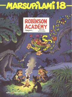 Marsupilami T18 Robinson Academy