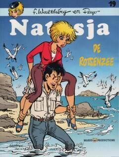 Natasja (marsu) T19 De Rotsenzee