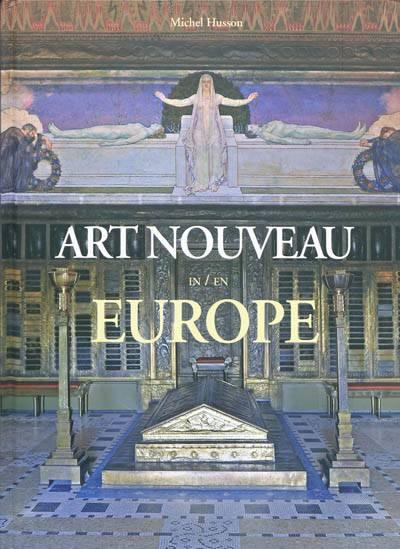 Art Nouveau En Europe