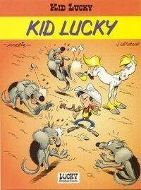 Kid Lucky Nl Ing.lucky