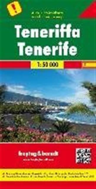 F&B Tenerife