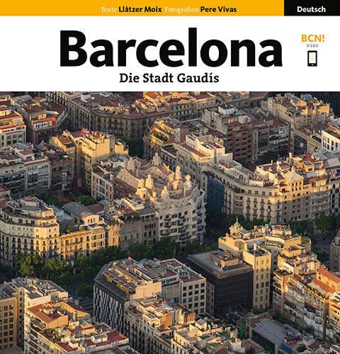 Barcelona, La Ville De Gaudí
