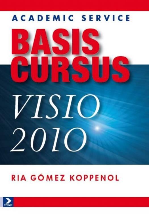 Basiscursus Visio 2010