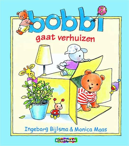 Bobbi gaat verhuizen