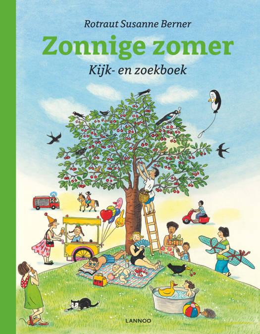 boeken kinder  amp jeugdboeken 0 tot 6 jaar zonnige zomer