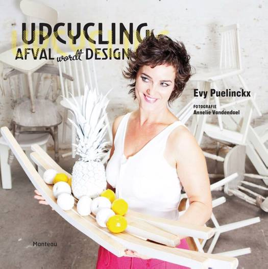 Upcycling, afval wordt design