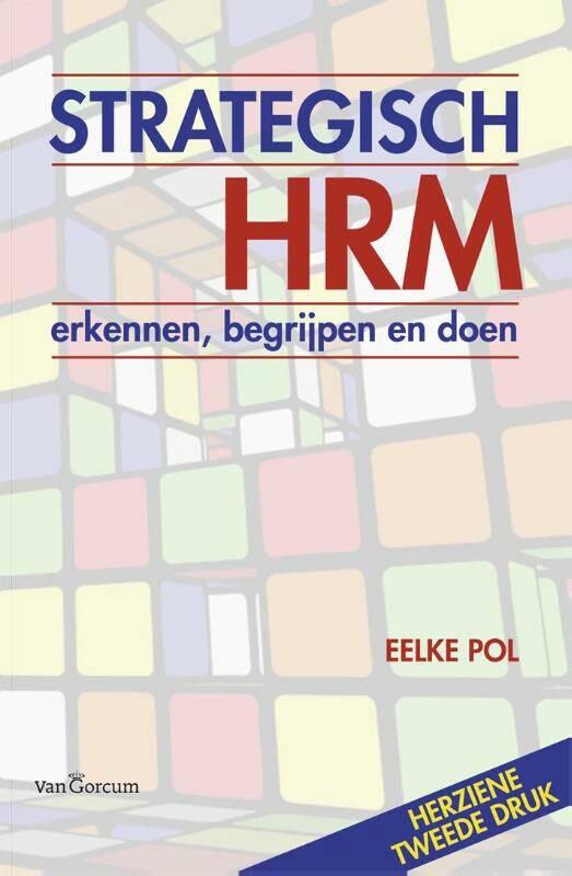 Strategisch HRM