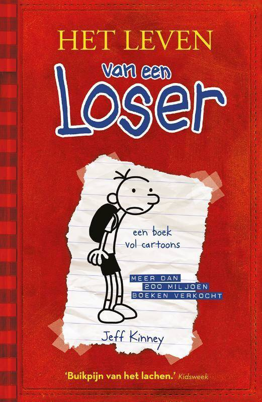 Van Het Leven Van Een Loser Het Leven Van Een Loser 1