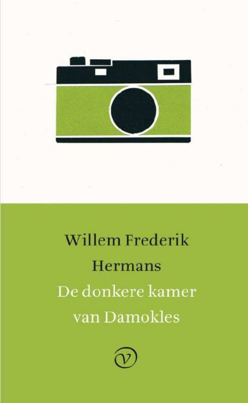 Citaten Uit De Donkere Kamer Van Damokles : De donkere kamer van damokles standaard boekhandel