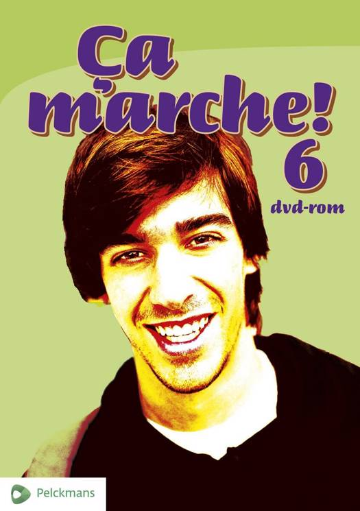 ?a marche! 6 dvd-rom