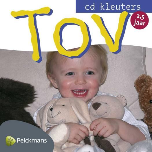 Tov Kleuters 2.5 jaar CD