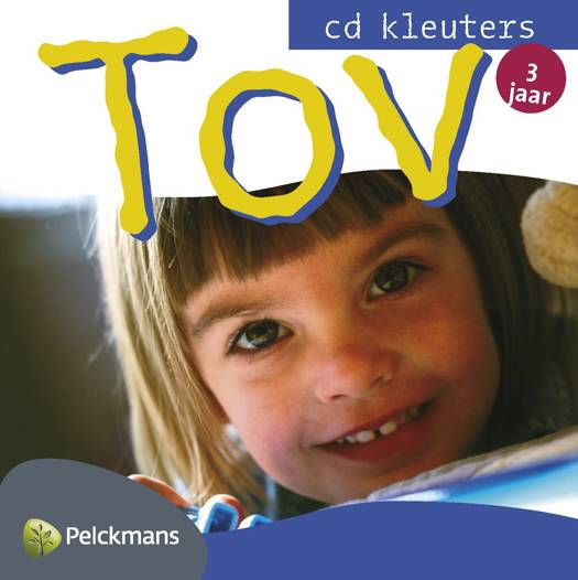 Tov Kleuters 3 jaar CD