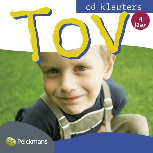 Tov Kleuters 4 jaar CD