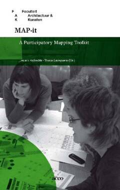 MAP-it. A participatory mapping toolkit