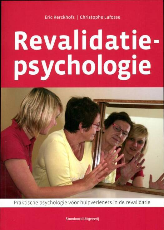 Revalidatiepsychologie