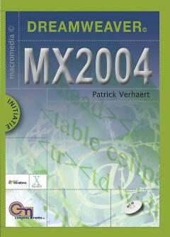 Dreamweaver MX2004 - ASP