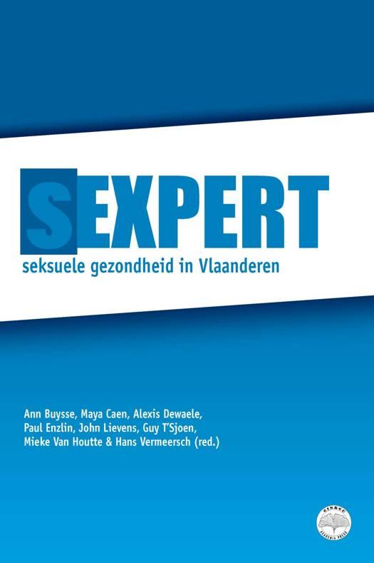 Seksuele gezondheid in Vlaanderen