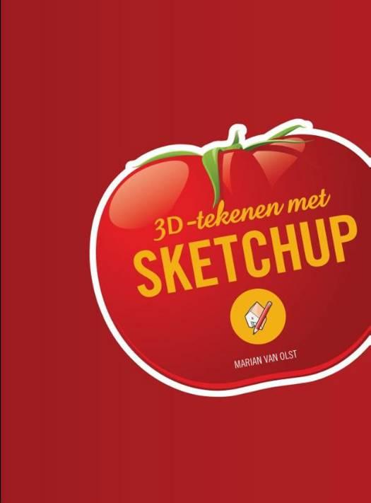 3d tekenen met google sketchup standaard boekhandel for 3d tekenen op computer