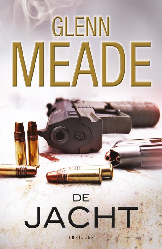 the second messiah glenn meade pdf