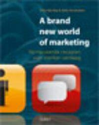 A brand new world of marketing