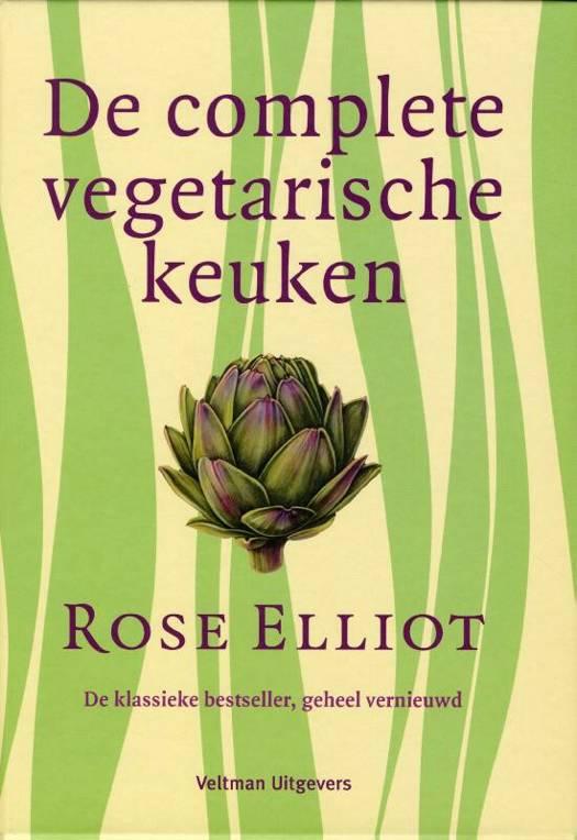 Complete Keuken Gratis Afhalen : boeken Koken Vegetarisch De complete vegetarische keuken